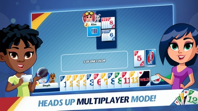 Phase 10 Pro Screenshots