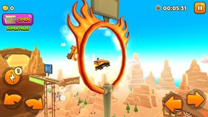 Thrill Rush Theme Park screenshot 5