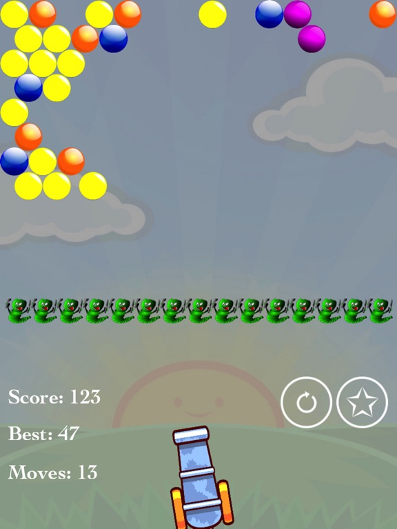 Bubble Shooter : Ball Pop screenshot 10