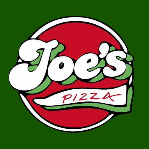 Joe's Pizza - Higgins