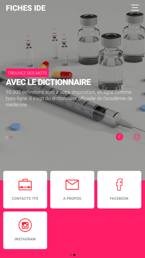 Fiches Ide On The App Store