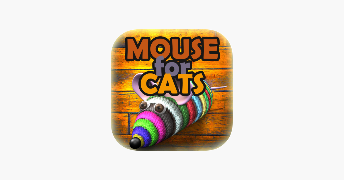Mouse for Cats on the App Store