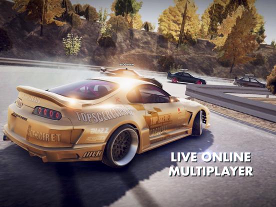 iPad Image of Hashiriya Drifter #1 Racing