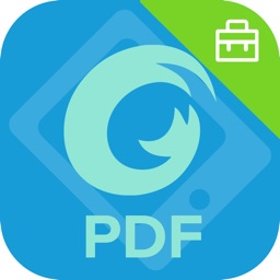 Foxit PDF Business-Intune