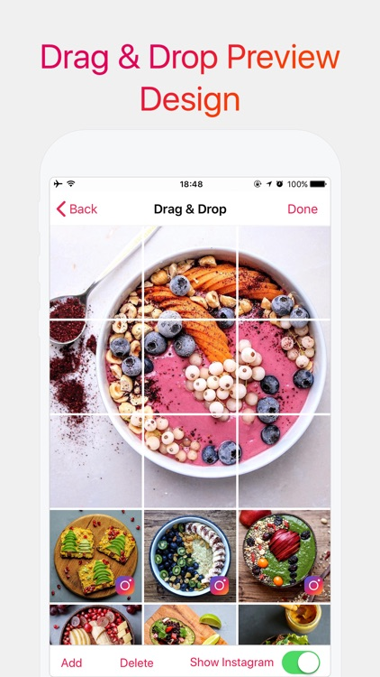 Apphi: Scheduler for Instagram