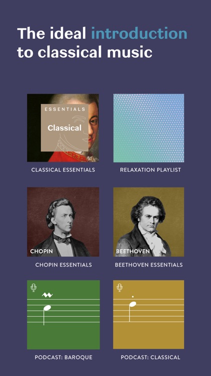 Primephonic - Classical Music screenshot-7