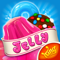 App Icon for Candy Crush Jelly Saga App in Switzerland IOS App Store