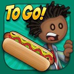 Papa's Hot Doggeria To Go! app tips, tricks, cheats