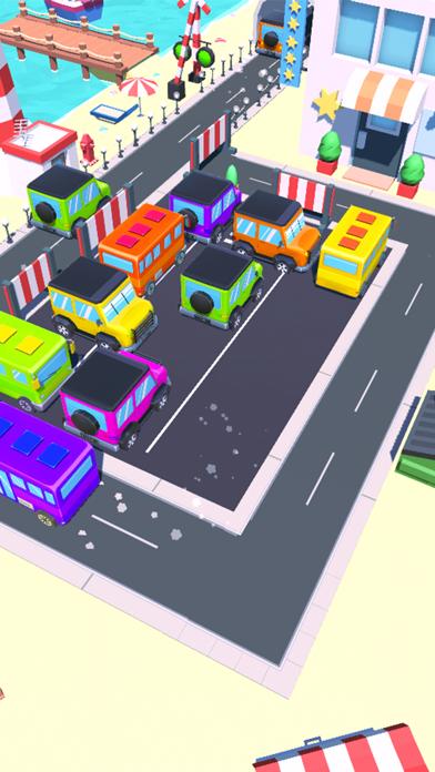 Car Jam 3D screenshot 5