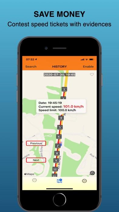 messages.download Over Speeding software