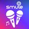App Icon for Smule - The Social Singing App App in Denmark App Store