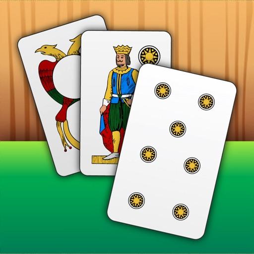 Scopa: la Sfida - Card Games