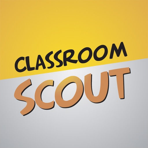 Classroom Scout for txConnect