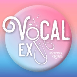 VocalEx-Learn to sing easily