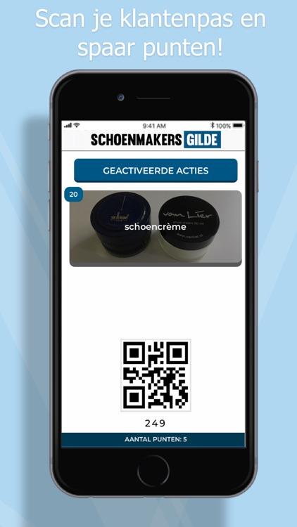 Stichting Schoenmakers Gilde screenshot-3