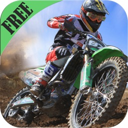 Dirt Bike Racing : Free
