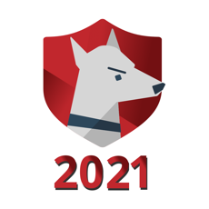‎LogDog - Mobile Security 2021