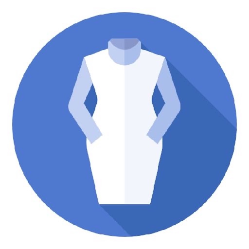 Digital Wardrobe icon
