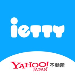 ietty Yahoo!不動産 オンラインでお部屋探し!