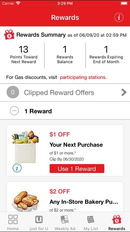 Randalls Deals & Rewards screenshot-4