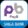 PayB for 滋賀銀行 - iPhoneアプリ