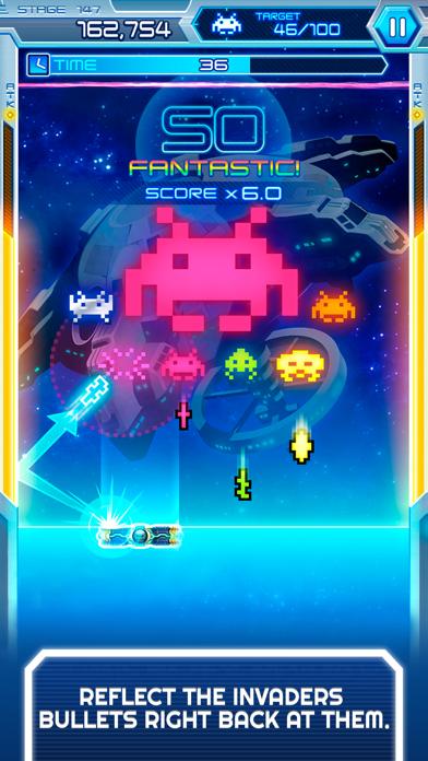 Arkanoid vs Space Invaders Screenshot