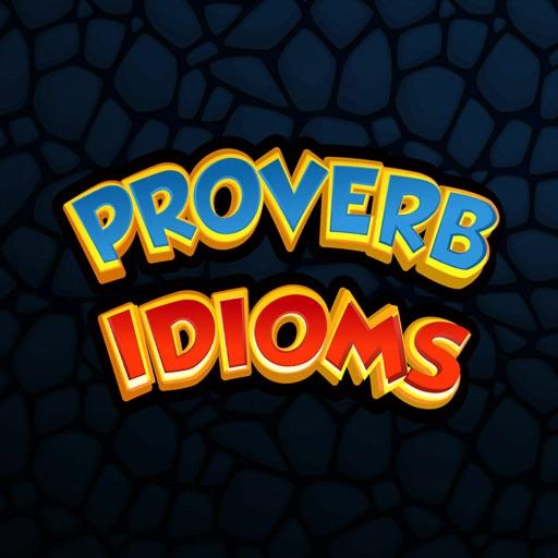 PROVERBidioms