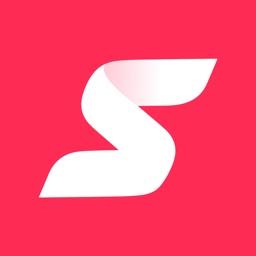 SPAX健身直播 - 私教直播带你健身跑步瑜伽