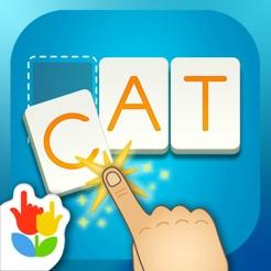 LetterSchool - Spelling Words! on the App Store