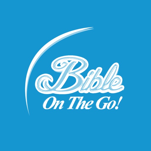 Bible On The Go icon