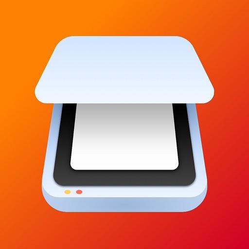 ScanPlus Pro - Scan Documents