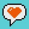Pixel4u: 按数字填色的涂色游戏像素涂色画