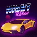 Night Rider – Cyberpunk Racer