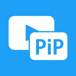 PiP Picture in Picture Player
