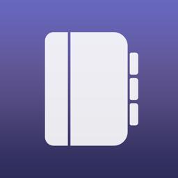 Ícone do app Outline -your digital notebook