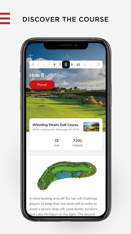 Ryder Cup 2020 screenshot-6
