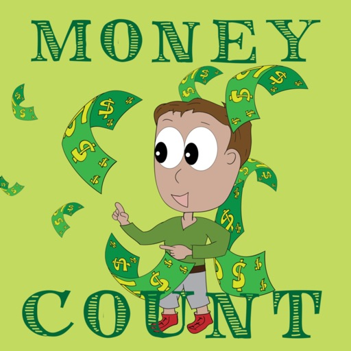 STEM Storiez - Money Count