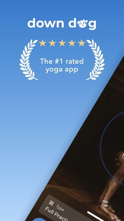 Yoga | Down Dog screenshot-0