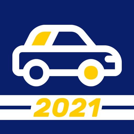 2021 Ta Körkort