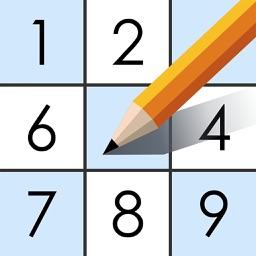 Sudoku - Brain Puzzle Games