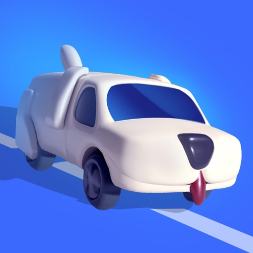 Car Games 3D icon