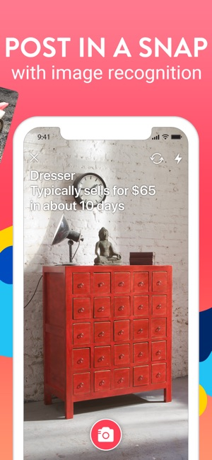 Letgo Buy Sell Used Stuff On The App Store