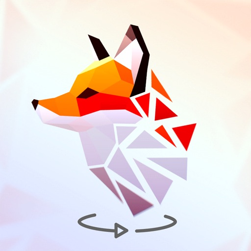 Poly Mood - 3D puzzle game