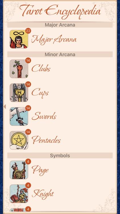 Tarot Universe - Card Reading screenshot-4