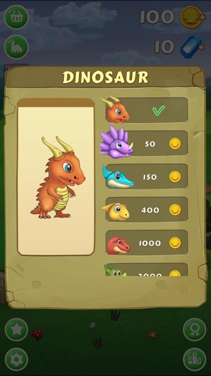 Dinosaur Eggs Pop 2 Premium screenshot-4