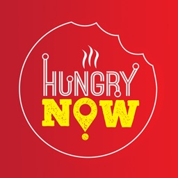 Hungry Now - Food Delivery