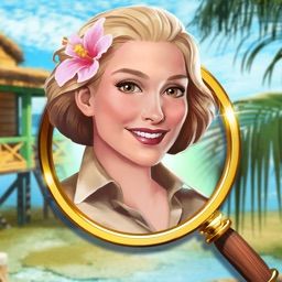 Pearl's Peril - Hidden Objects