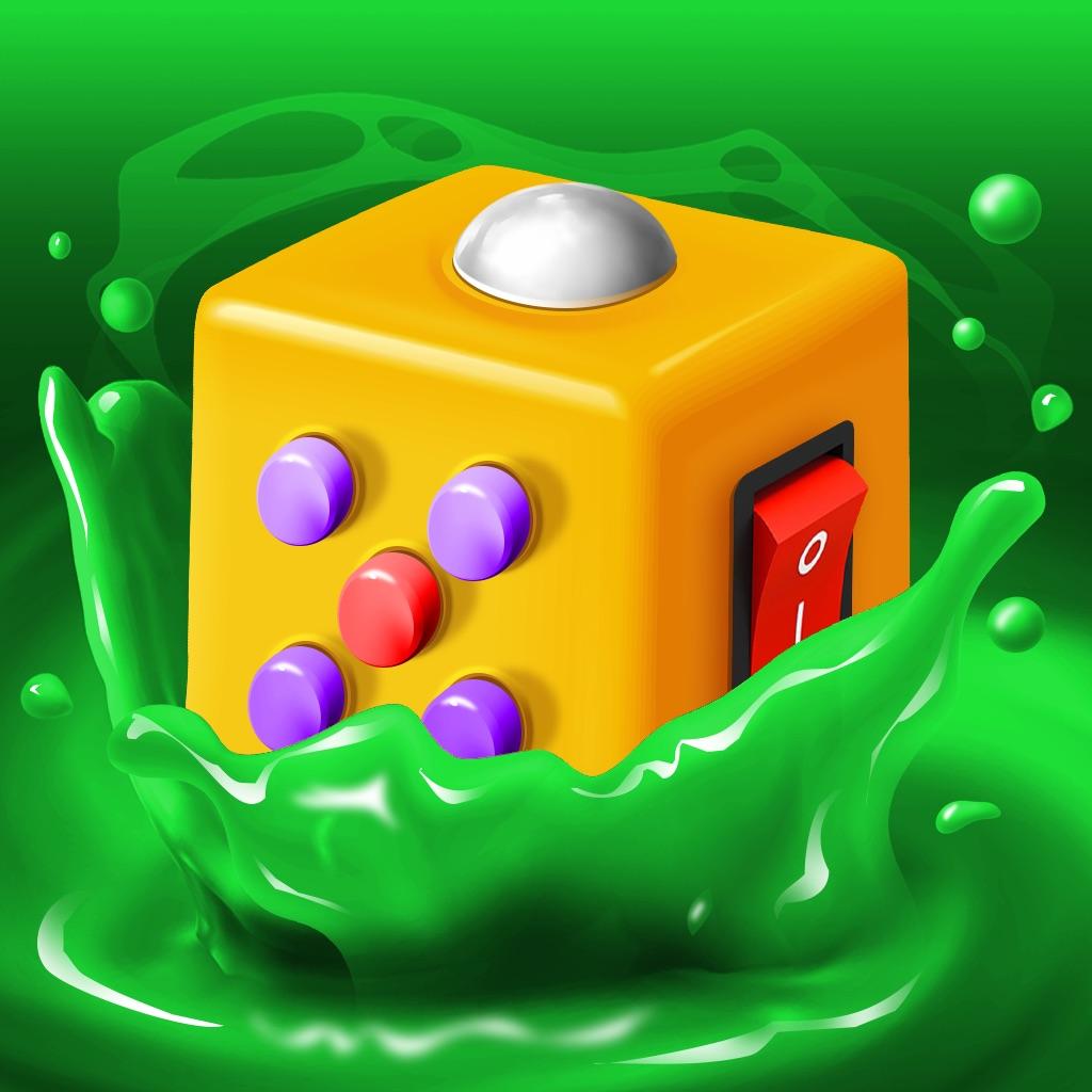 ASMR Slime & AntiStress Toys hack