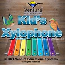 Kid's Xylophone Deluxe