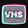 VHS Video Filters & Effects